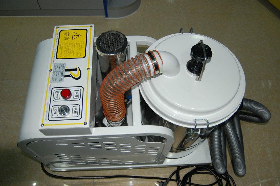 中央空调吸尘机