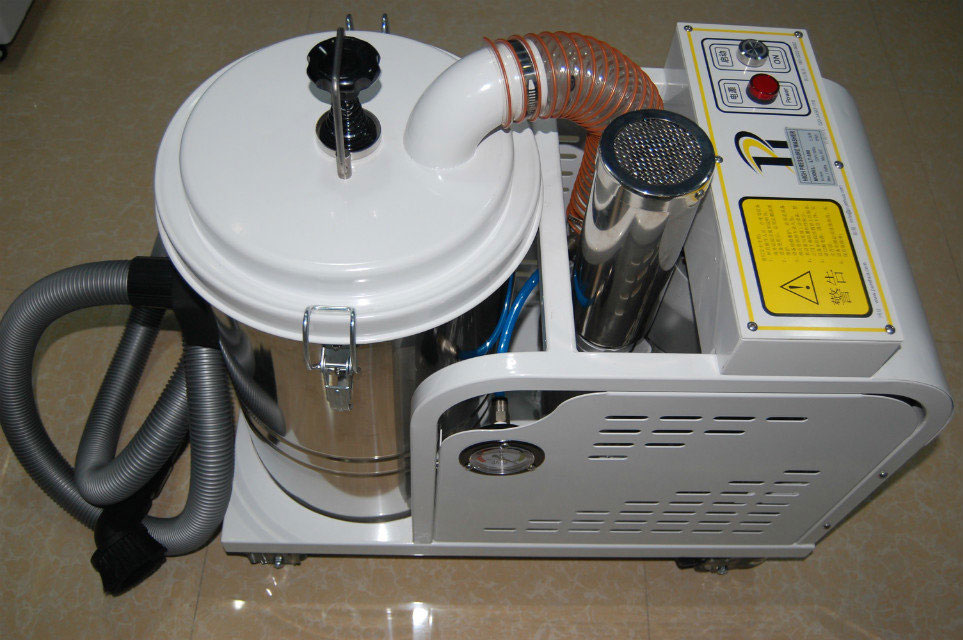 空调吸尘机
