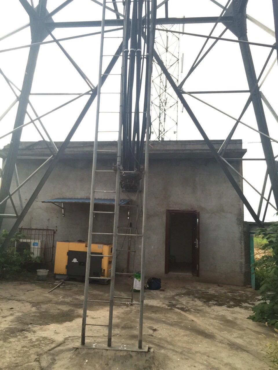 中国移动基站空调维修